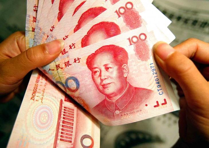 Lệ phí làm visa Trung Quốc